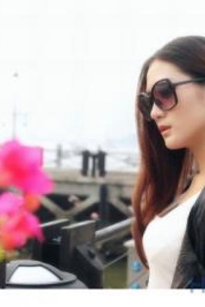 Girl xinh Châu Á phần 26 (Kín đáo nhưng hấp dẫn)