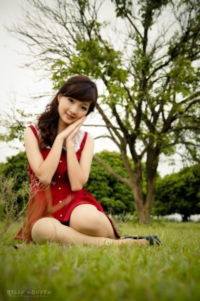 Vẻ đẹp thanh tú của nữ sinh THPT Lê Quý Đôn
