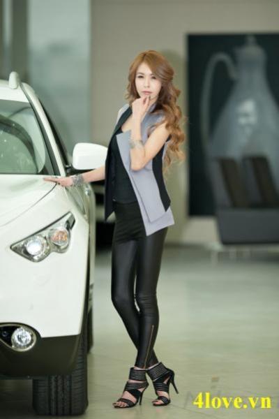 12 Girl đẹp nhất Hàn Quốc theo bình chọn mới nhất năm 2012