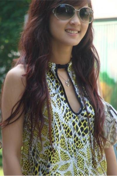 Vietnam Hot Girl