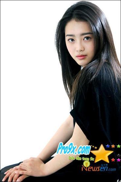 Hình Ảnh Gái Đẹp Girl Xinh 2010