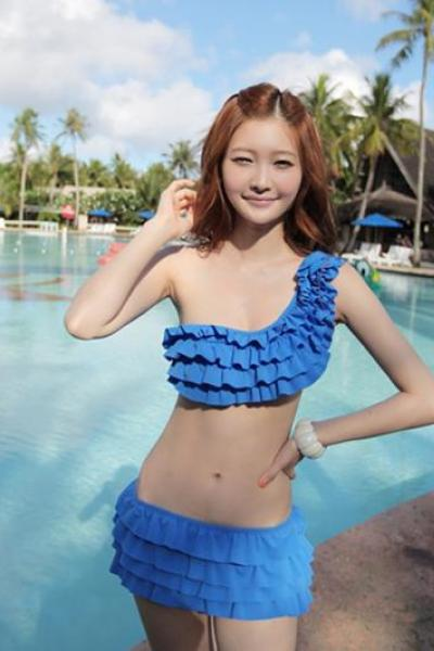 Bikini cực xinh....