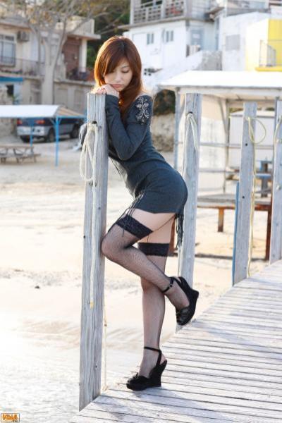 Người đẹp Yoko Kumada idols