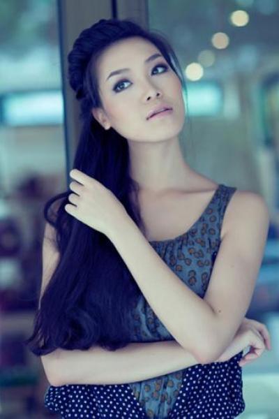 Ngắm nữ sinh đẹp của Đà Nẵng