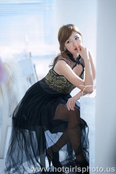 Lee Eun Hye siêu mẫu Hàn Quốc..