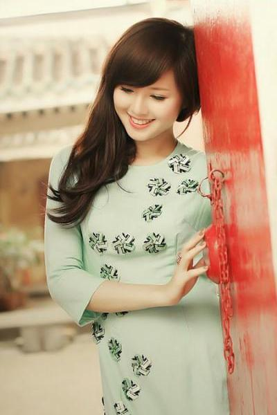 Bộ ảnh dự thi Hoa hậu đẹp lung linh của Tâm Tít